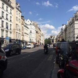 Cession de bail Local commercial Paris 4ème 35 m²