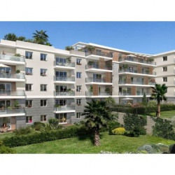 photo appartement neuf Nice