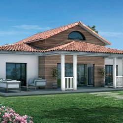 Maison  4 pièces + Terrain  1200 m² Sanguinet