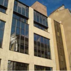 Location Bureau Boulogne-Billancourt 495 m²