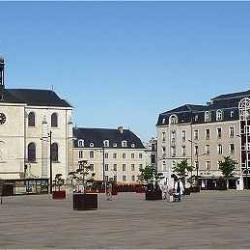 Location Bureau Le Mans (72000)
