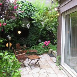 Vente Appartement Paris Alma - Marceau - 135m²