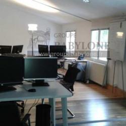 Location Bureau Nanterre 405 m²