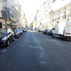 Vente Local commercial Paris 3ème 107 m²