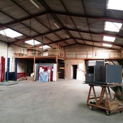 Vente Local d'activités Le Mans 1500 m²