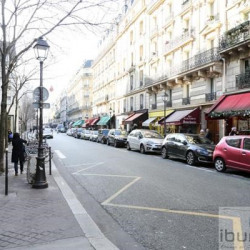 Cession de bail Local commercial Paris 4ème 46 m²