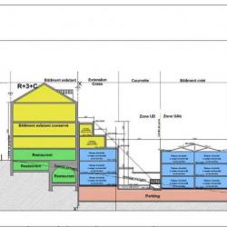 Vente Bureau Charenton-le-Pont 380,2 m²