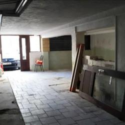 Vente Entrepôt Nice 60 m²