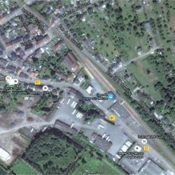 Vente Terrain Bogny-sur-Meuse 841 m²