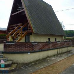 Vente Terrain Noyen-sur-Sarthe 579 m²