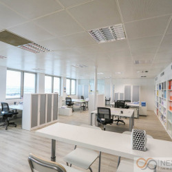 Location Bureau Asnières-sur-Seine 545 m²