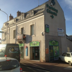 Location Bureau La Chapelle-Saint-Mesmin 126 m²