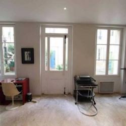 Location Bureau Paris 3ème 39 m²