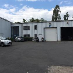 Vente Local d'activités Pierrefitte-sur-Seine 322 m²