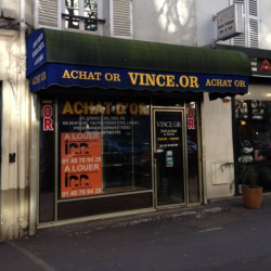 Location Local commercial Vincennes 16 m²