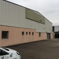 Location Local commercial Voreppe 700 m²