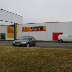 Location Local commercial Saint-Victor (03410)