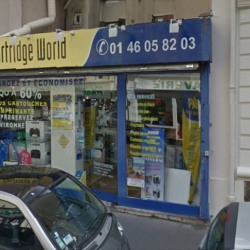 Location Local commercial Boulogne-Billancourt 64 m²
