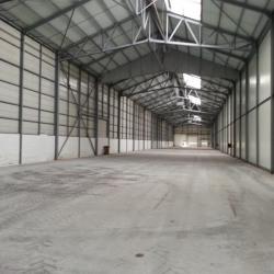 Vente Entrepôt Crespin 2500 m²