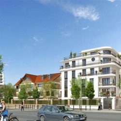 photo immobilier neuf Maisons Alfort
