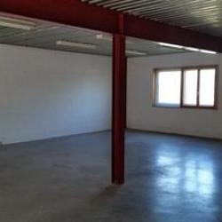 Location Local d'activités Toulouse 370 m²