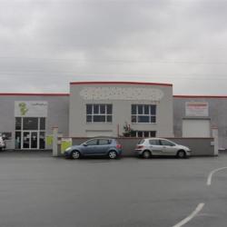Location Local commercial Sancé 535 m²
