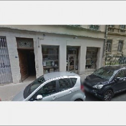 Location Local commercial Lyon 2ème 97 m²