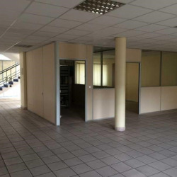 Location Bureau Le Petit-Quevilly 545 m²
