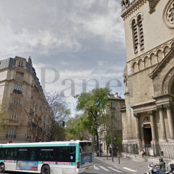 Vente Local commercial Paris 13ème 44 m²