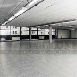 Location Bureau Nanterre 874 m²
