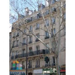 Location Local commercial Paris 19ème 63,21 m²