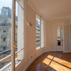 Location Bureau Paris 17ème 303 m²