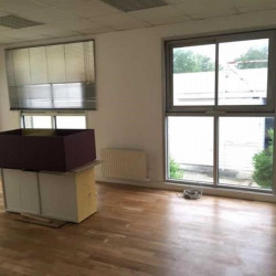 Location Bureau Cergy 42,8 m²