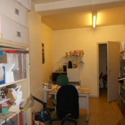 Vente Local commercial Saint-Étienne 0 m²