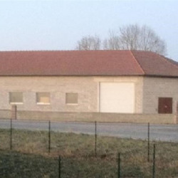 Vente Local d'activités Wassy 600 m²