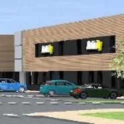 Vente Bureau Mondeville 260 m²