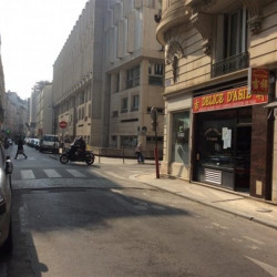 Cession de bail Local commercial Paris 17ème 60 m²