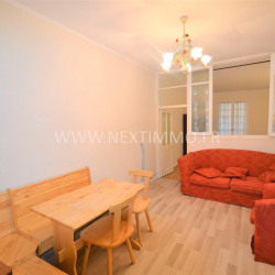 Charmant appartement 2 pièces de 45 m²