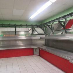 Vente Local commercial Saint-Martin-d'Hères 90 m²