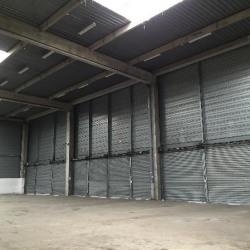 Location Entrepôt Lieusaint 1454 m²