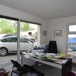 Location Bureau Les Marches 85 m²