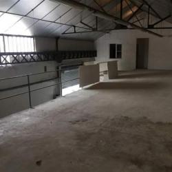 Location Local d'activités Saint-Maur-des-Fossés 200 m²
