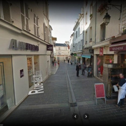 Location Local commercial Lagny-sur-Marne 165 m²
