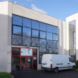 Vente Bureau Vitry-sur-Seine 204 m²