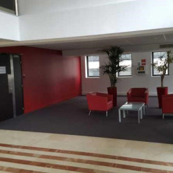 Location Bureau Nanterre 327 m²