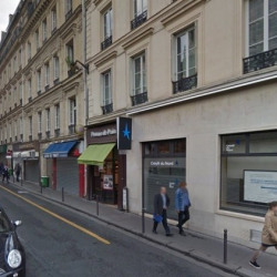 Cession de bail Local commercial Paris 9ème 136 m²