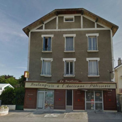 Location Local commercial Seyssinet-Pariset (38170)