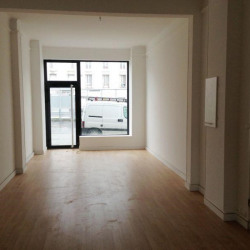 Location Local commercial Brest 34,66 m²