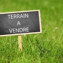 Terrain  de 1199 m²  Reyrieux  (01600)