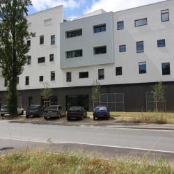 Location Bureau Saint-Herblain 307 m²